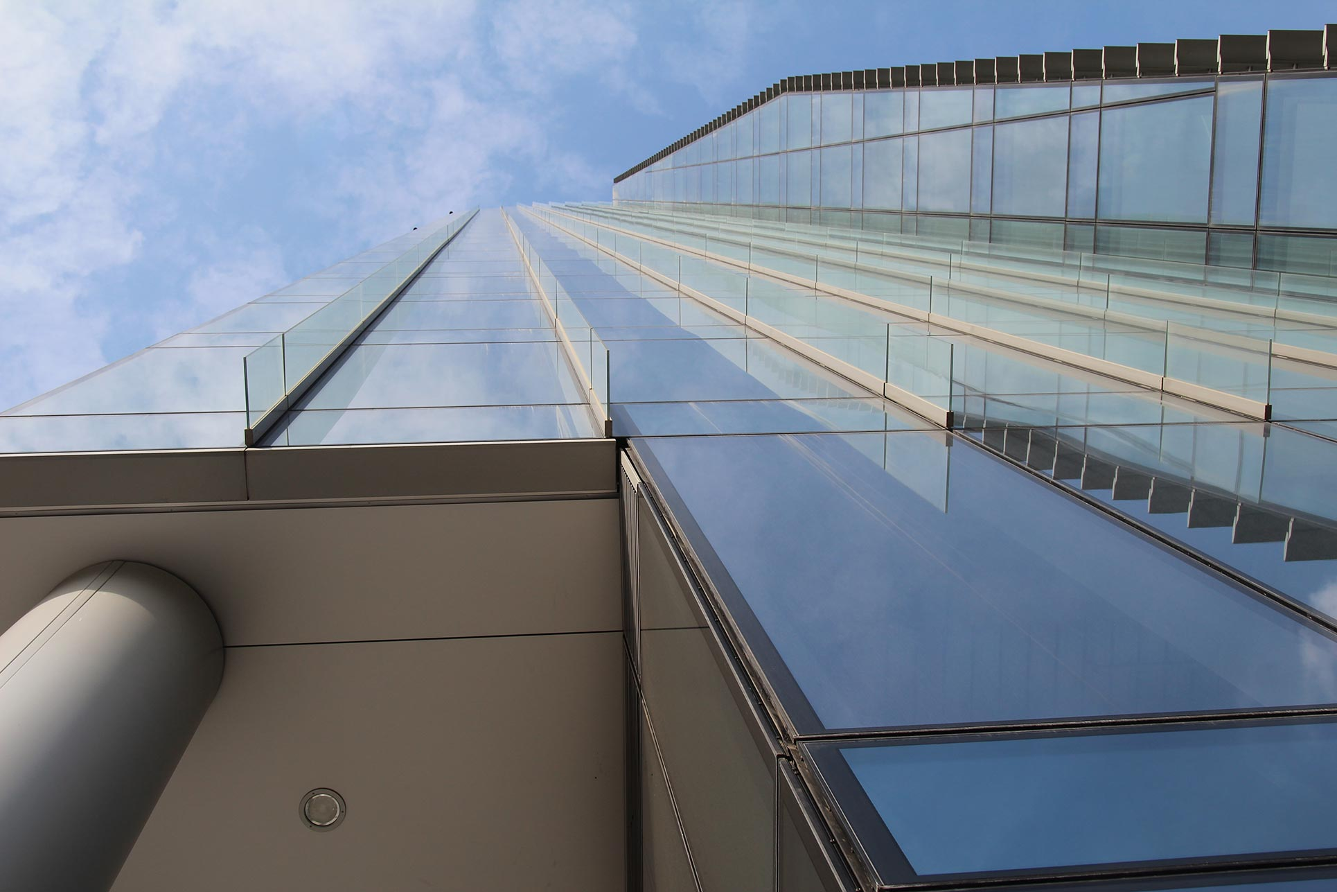 Il Diamantone, 2012, Kohn Pedersen & Fox, New York (Photo: Barbara Fässler)