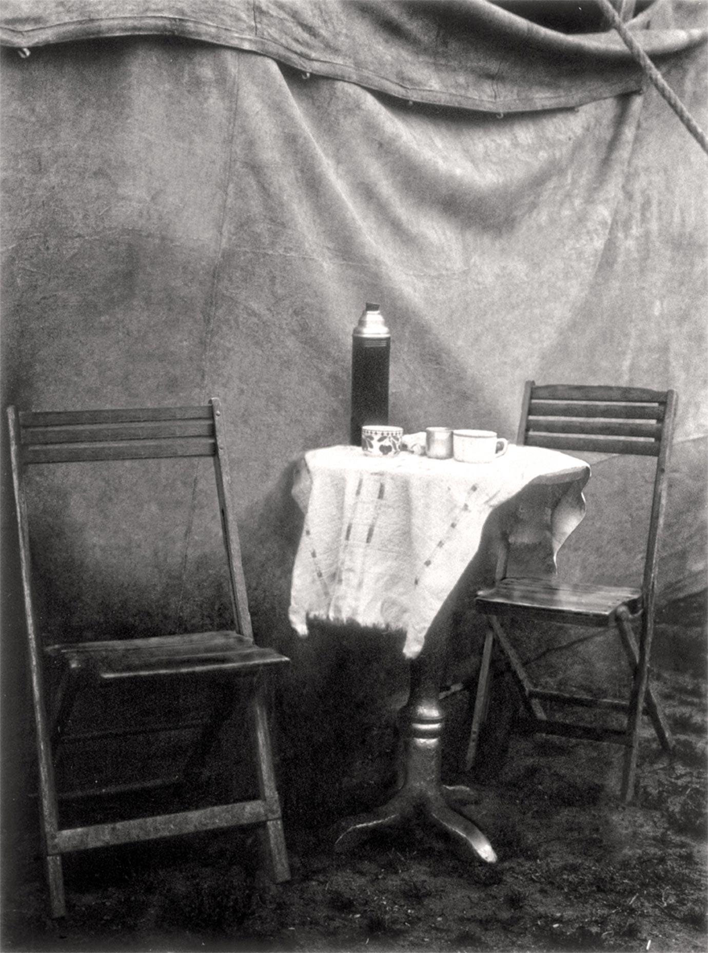 Zirkusartisten, 2007, Michael Somoroff