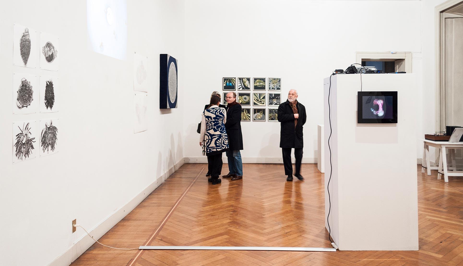 Genera view Galleria Milano (Photo: Elenia Megna)