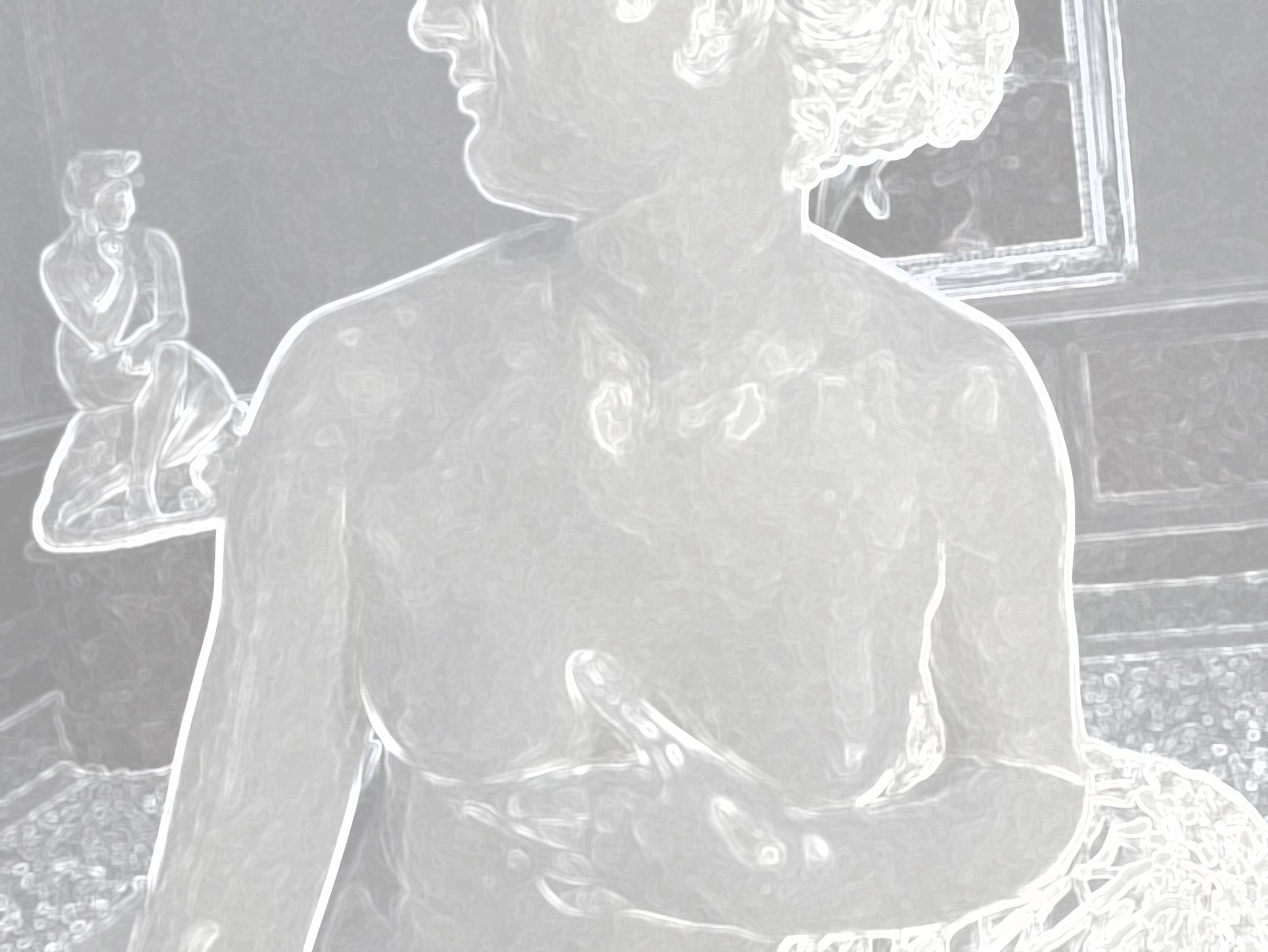 Afrodite, Pan e Eros 1