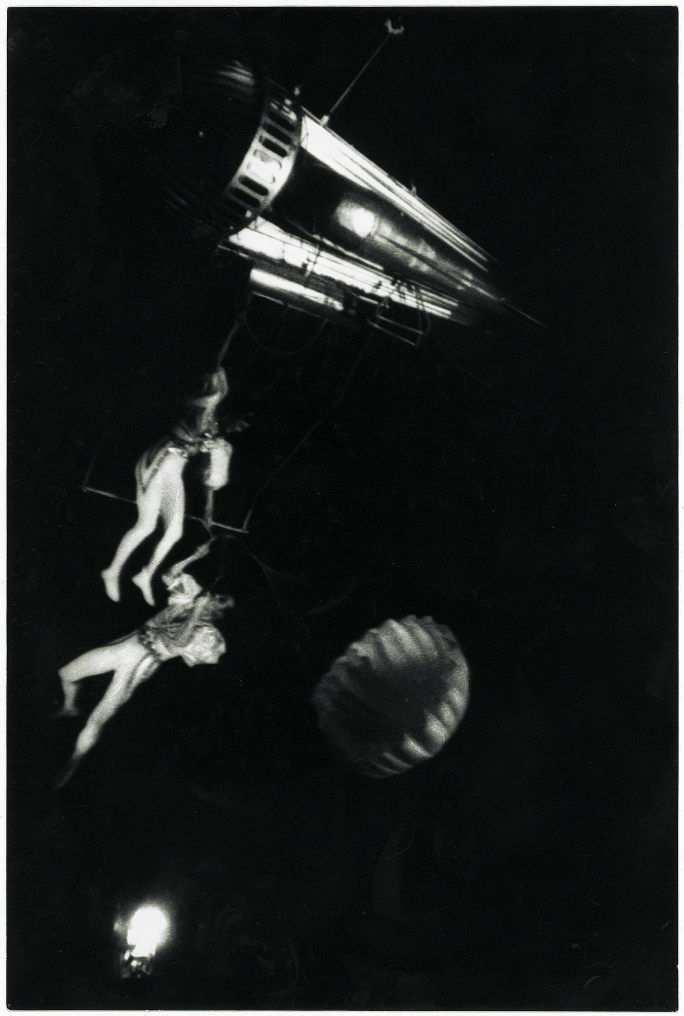 Aleksandr Rodčenko, Siluro 2, 1940