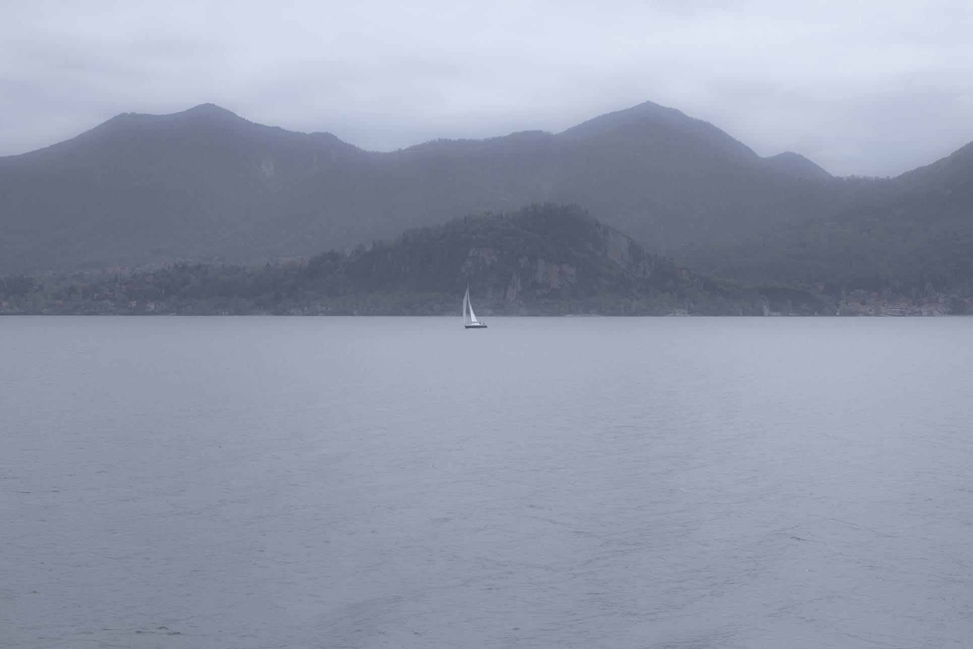 Lake Maggiore (Photo: Dimitri Rosi)