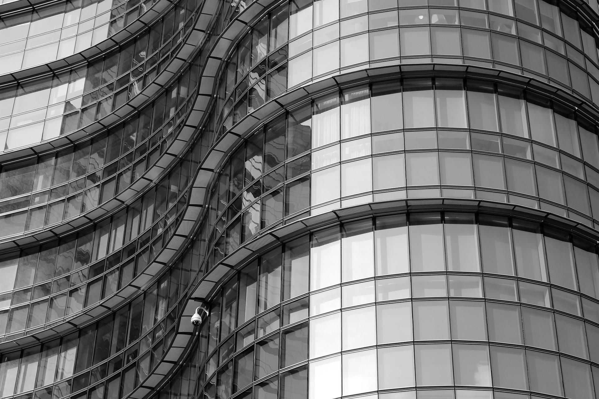 La torre Unicredit, Milano (Foto: Barbara Fässler)