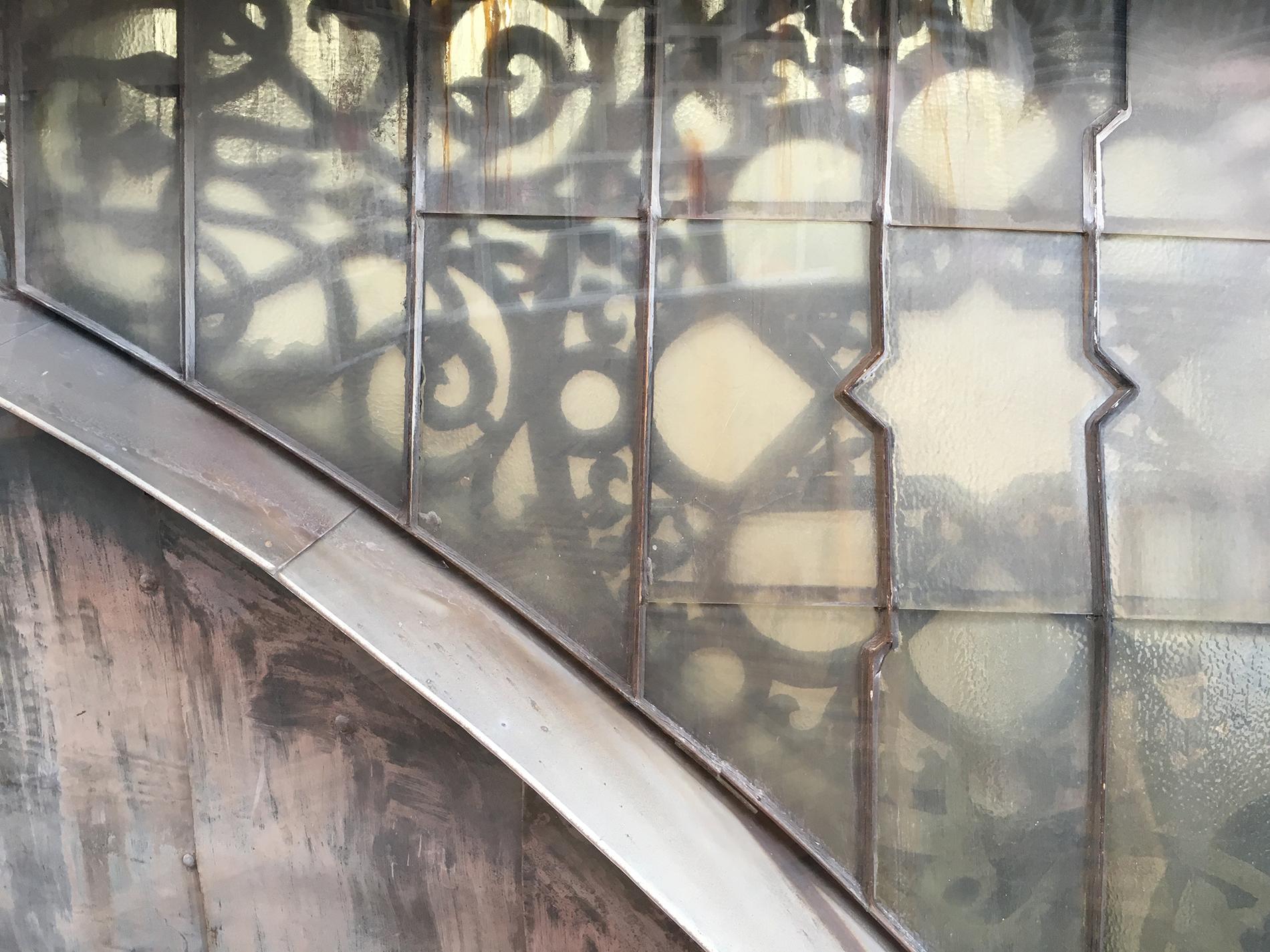 Fondazione Prada Osservatorio, view of the space (Foto: Barbara Fässler)