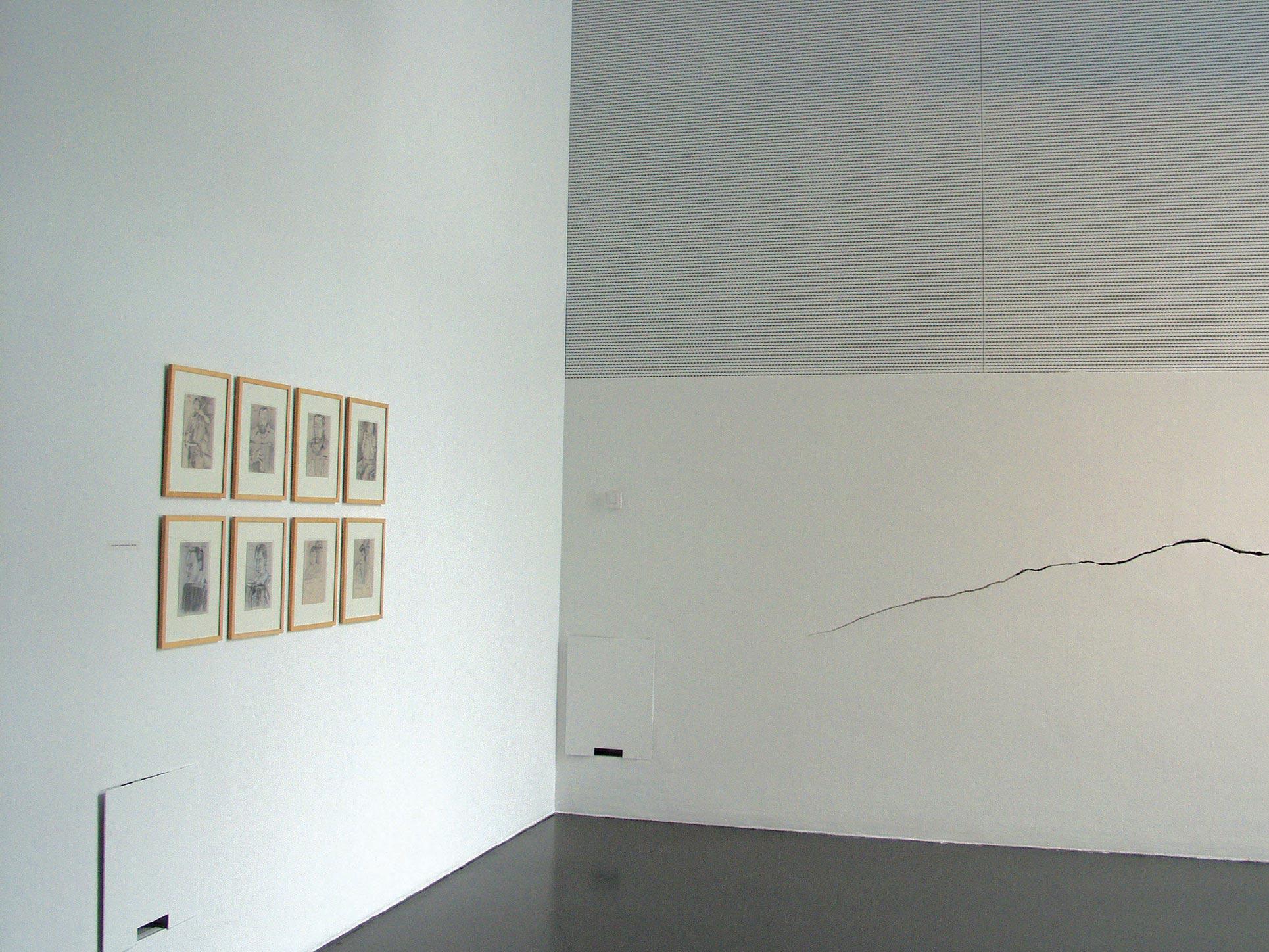 Anton Bruhin, Emilio Fantin