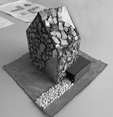 Ein Haus für Uri