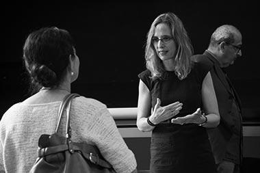 ArTransit / Press Conference